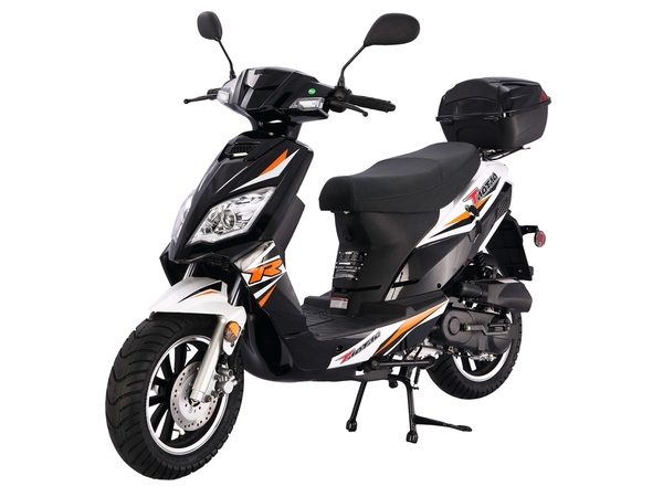 50cc Thunder (Black)