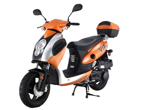 150cc Powermax (orange)