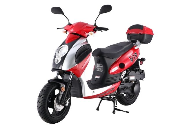 150cc Powermax (Red)