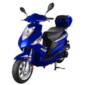 CY150A Scooters