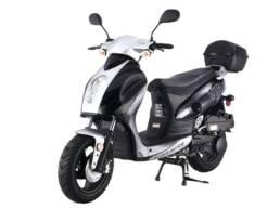 150cc Powermax (Silver)