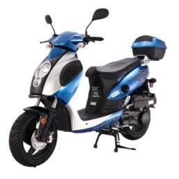 150cc Powermax (blue)