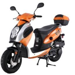 150cc Powermax (orange)