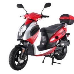 150cc Powermax (Red)
