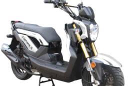Scooter Zummer 50 white