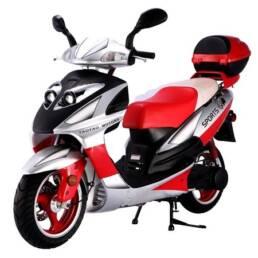 150cc Lancer (Red)