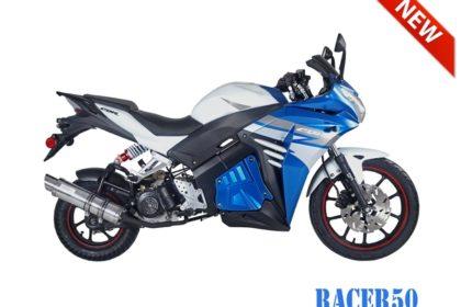 RACER 50