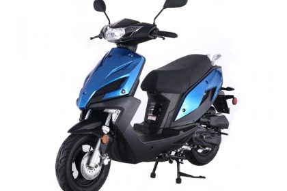 NEW SPEED 50cc (TaoTao)