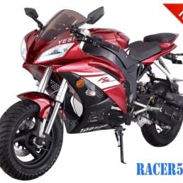 Racer 50cc (RED)