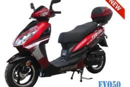 Evo 50cc (Red)