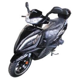 150cc Quantum (Black)