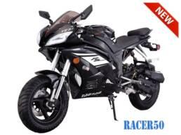 Racer 50cc (Black)